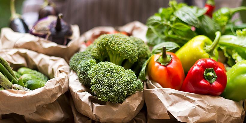 Prävention von neurologischen Erkrankungen durch gesunde Ernährung