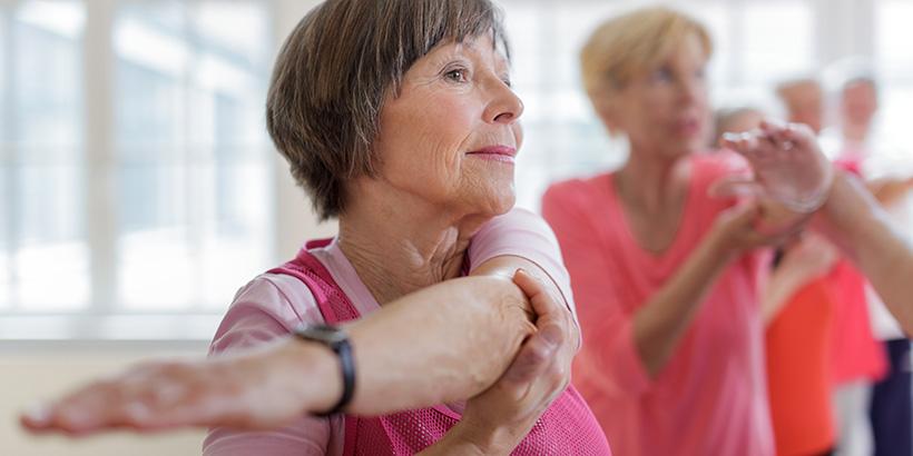 Parkinson: Jede sportliche Aktivität ist Medizin