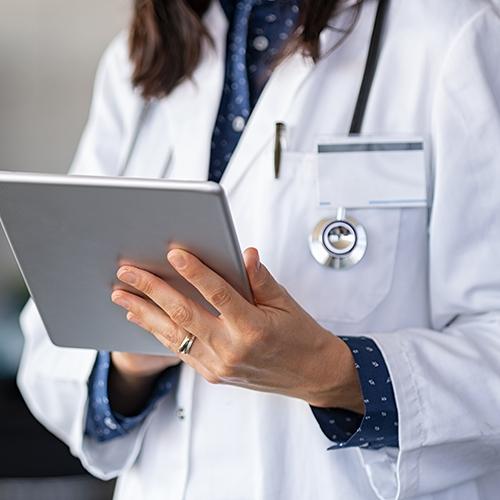 Medizinische Experten geben Rat