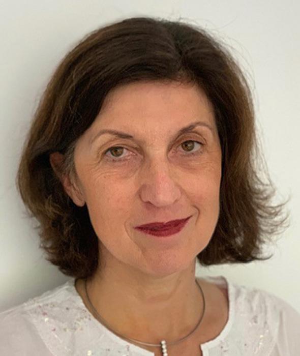 PD Dr. med. Andrea Jaspert-Grehl