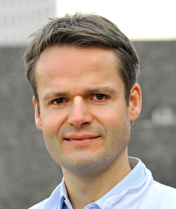 Prof. Dr. med. Harald Prüß