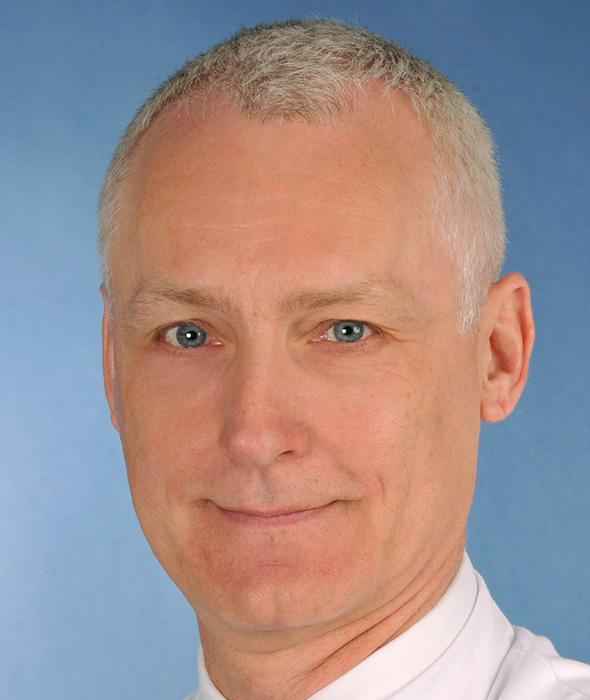 Prof. Dr. med. Uwe Schlegel