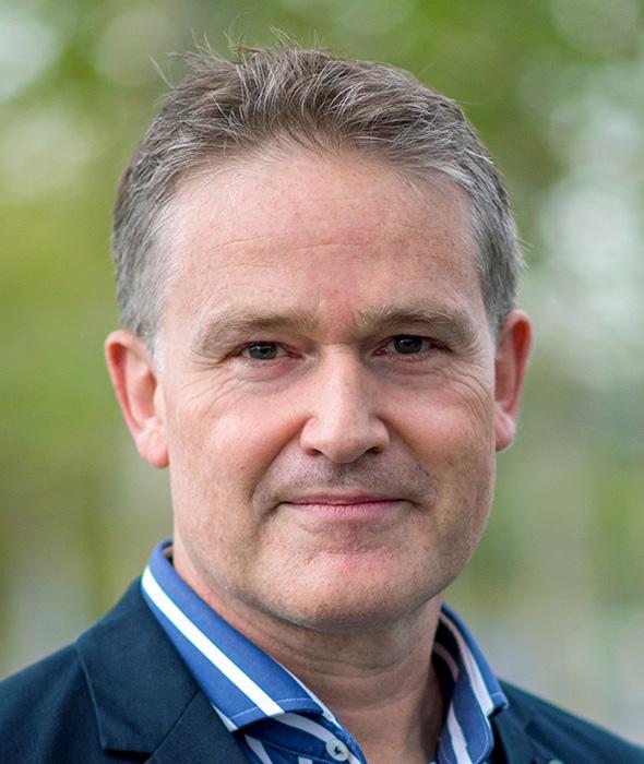 Prof. Dr. med. Benedikt Schoser