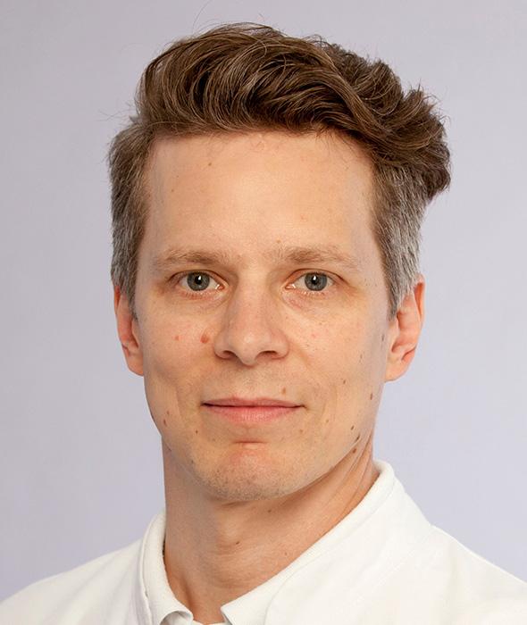 Prof. Dr. med. Götz Thomalla