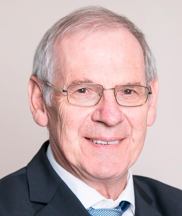 Senior-Prof. Dr. med. Dr. h.c. Günther Deuschl