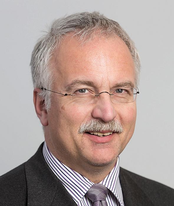 Prof. Dr. med. Ralf Gold