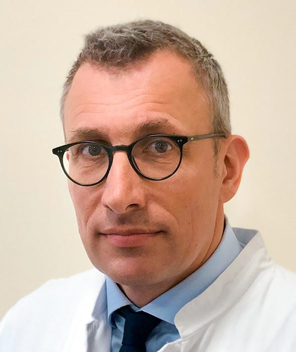 PD Dr. med. Jan Jungehülsing