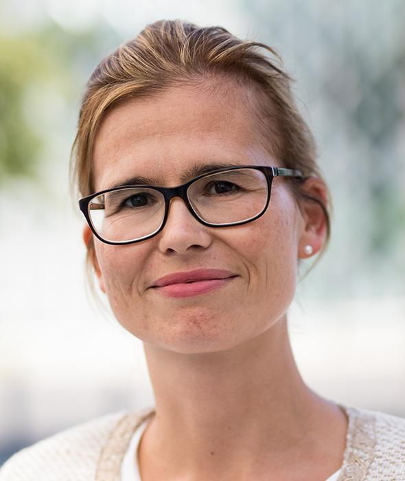 Prof. Dr. med. Kathrin Reetz