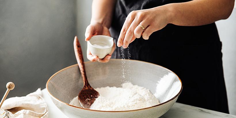 Salzreduziert essen – Schlaganfall-Risiko senken