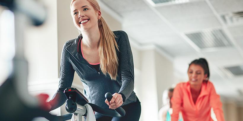 Sport verbessert das Fatigue-Syndrom bei Patientinnen und Patienten mit MS