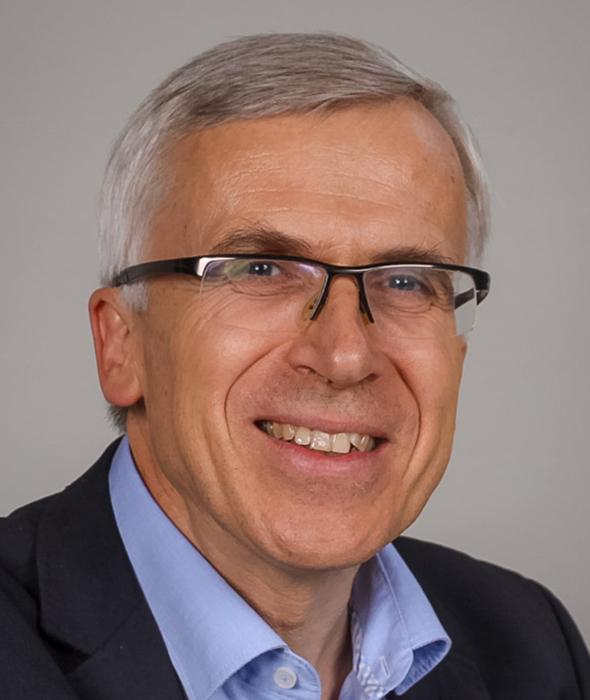 Prof. Dr. med. Wolfgang Heide