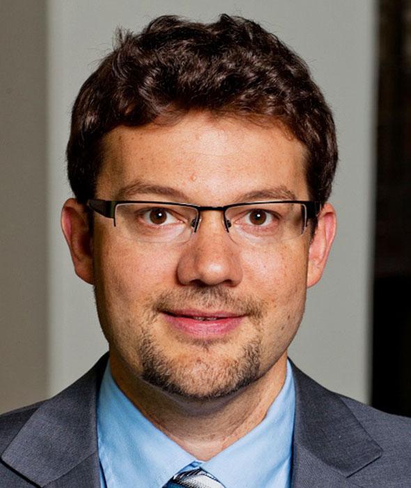 Prof. Dr. med. Christian Maihöfner