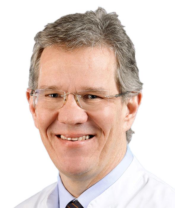 Prof. Dr. med. Jörg B. Schulz