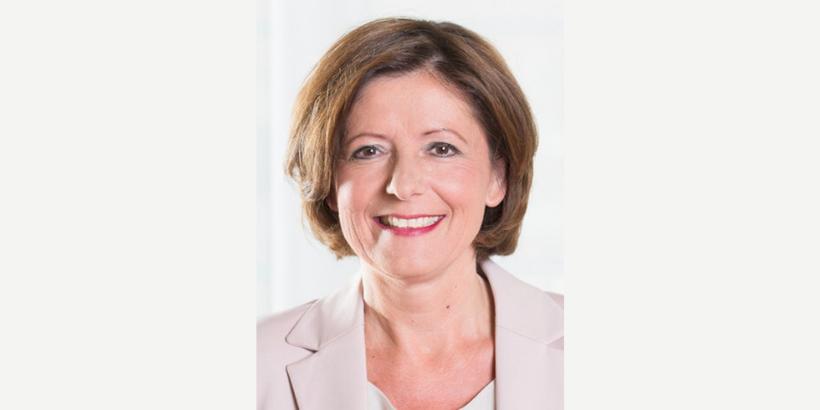 Malu Dreyer wird Schirmherrin der Deutschen Hirnstiftung