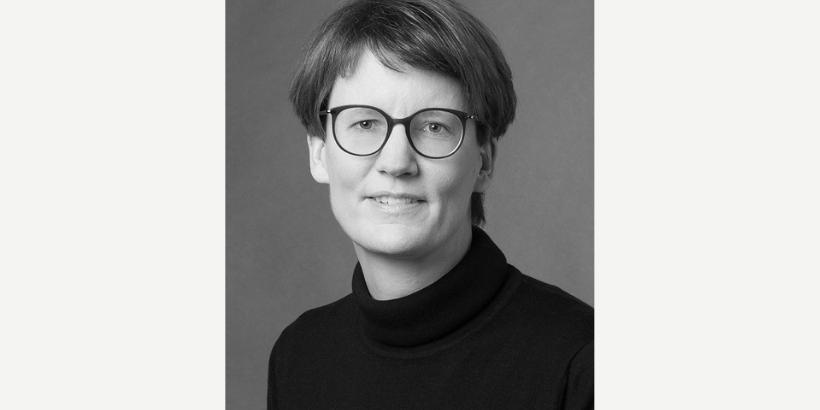 Wir begrüßen Dr. Annette Rogge als Mitglied