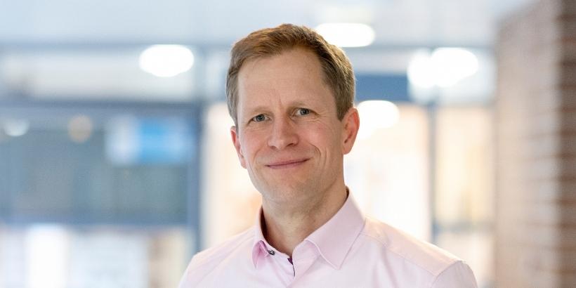 Wir begrüßen Dr. Peter Grein und die Ilmtalklinik als Mitglied