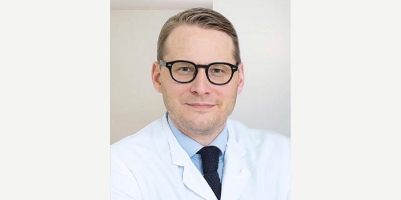Wir begrüßen PD Dr. Lars Wojtecki und das Hospital zum Heiligen Geist in Kempen