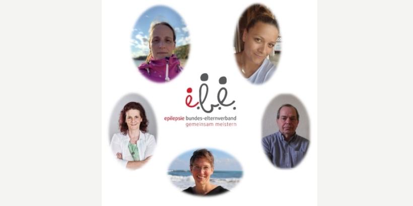 Neues Mitglied e.b.e. epilepsie bundes-elternverband