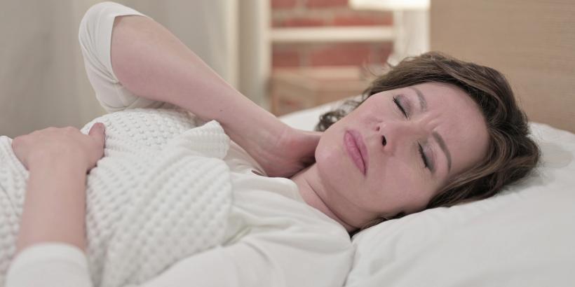 Immer erschöpft: Welche Behandlung gibt es bei Fatigue?
