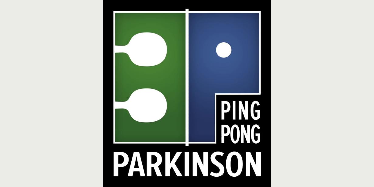Neues Mitglied PingPongParkinson Deutschland e. V.