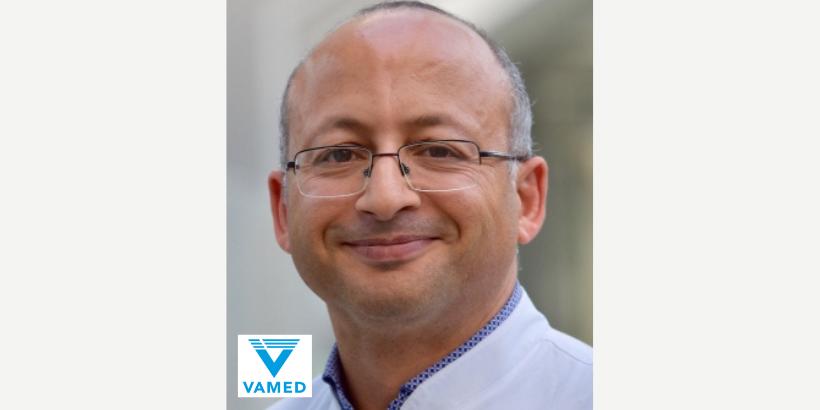 Wir begrüßen Dr. Mimoun Azizi und die VAMED Klinik Hagen-Ambrock als Mitglied