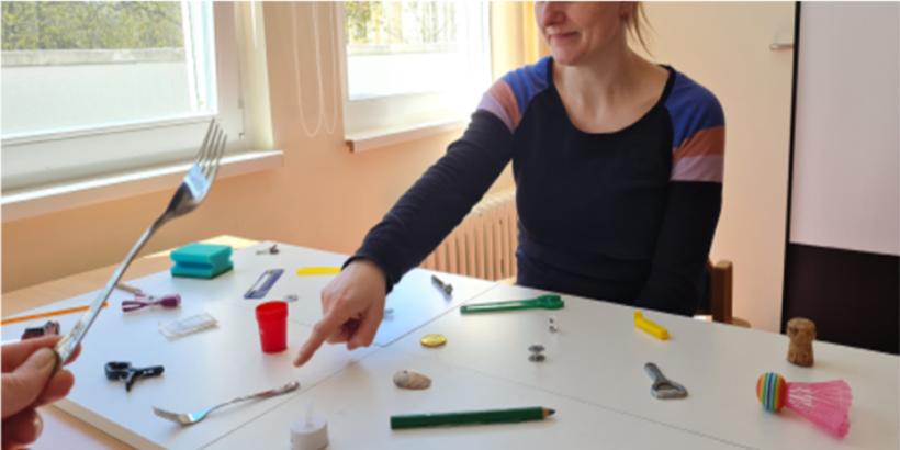 Neglect: Therapie von visuell-räumlichen Aufmerksamkeitsstörungen